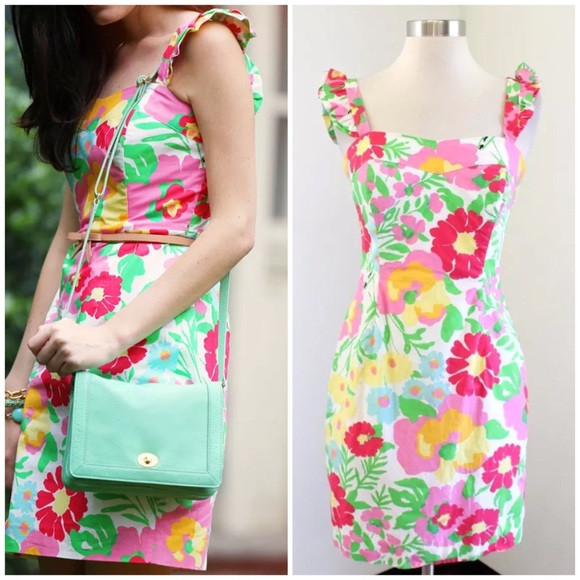 454e5980927414 Lilly Pulitzer Dresses | Sarafina Dress | Poshmark